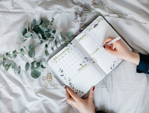 How to Plan for the New Year