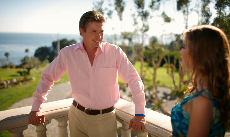 Pax Prentiss, CEO and Co-Founder of Passages Malibu