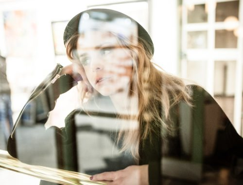 HOW TO STOP OBSESSING IN YOUR THOUGHTS
