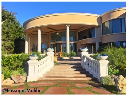 What does outpatient addiction rehab offer passages for Passages malibu