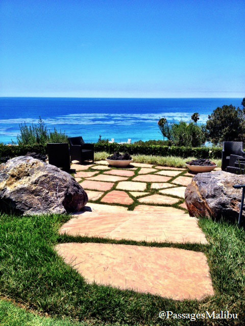 Individualized care at luxury addiction treatment centers for Passages malibu