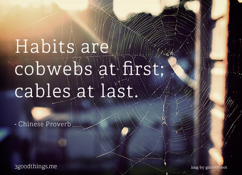 Unlearning Bad Habits