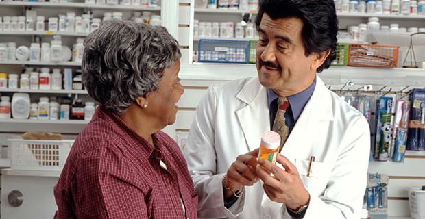 Got Drugs? Give Them Back On Drug Take Back Day