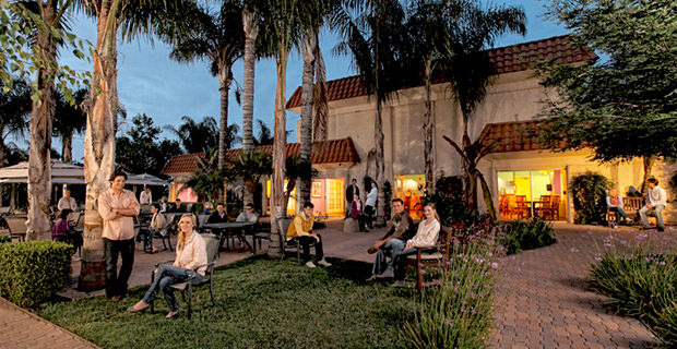 Passages ventura affordable drug and alcohol rehab for Passages malibu