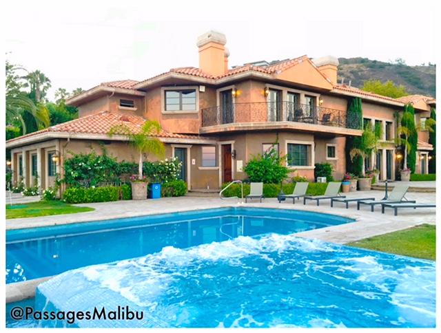 Passages Malibu Provides Luxury Treatment for Substance Abuse