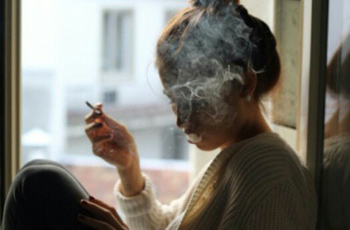 quit smoking cigarettes