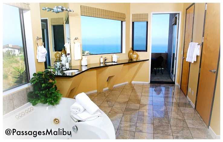 Where can i read reviews on passages malibu passages for Passages malibu