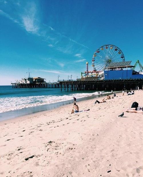 10 Things You Should Do in Santa Monica
