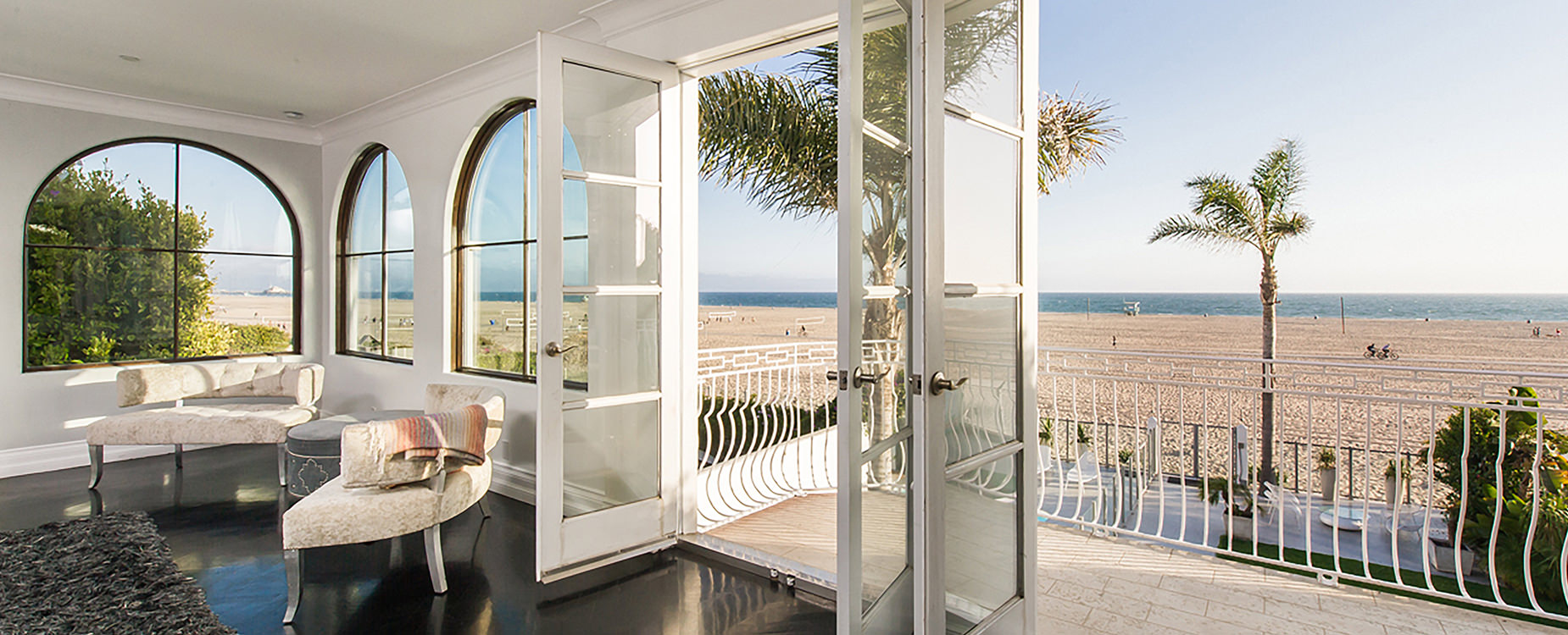 Welcome To Passages Santa Monica Luxury Sober Living