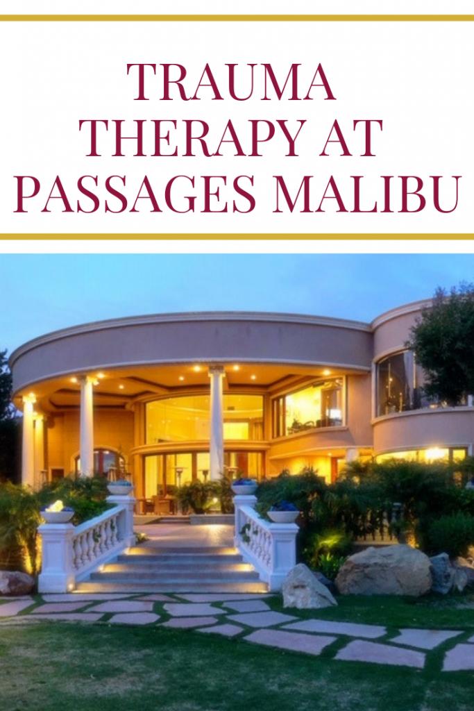 Trauma Therapy at Passages Malibu