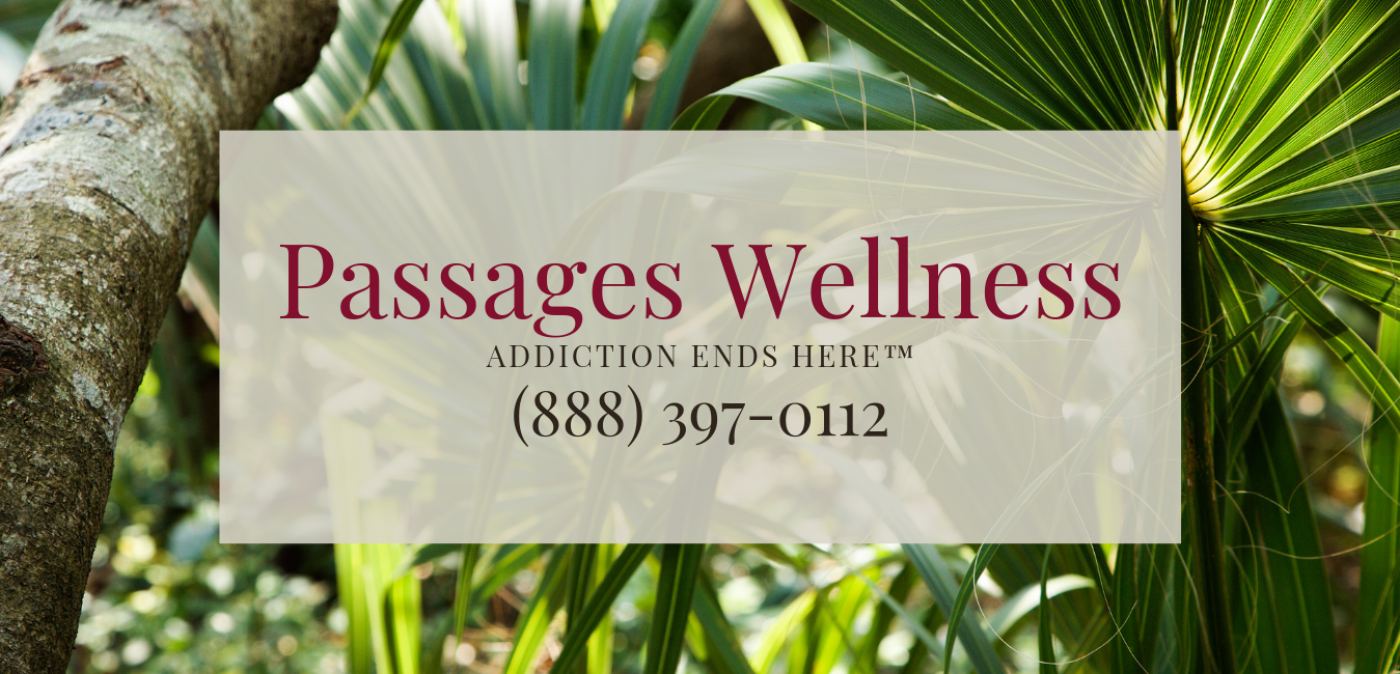 Passages Wellness Blog