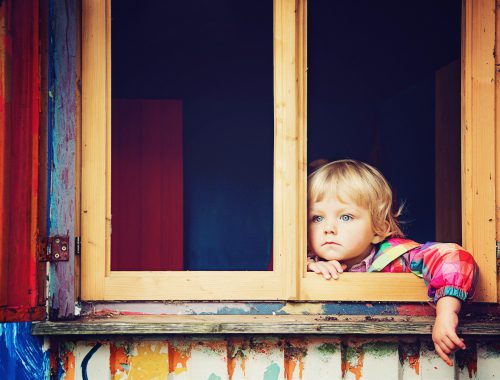 How to Heal the Inner Child