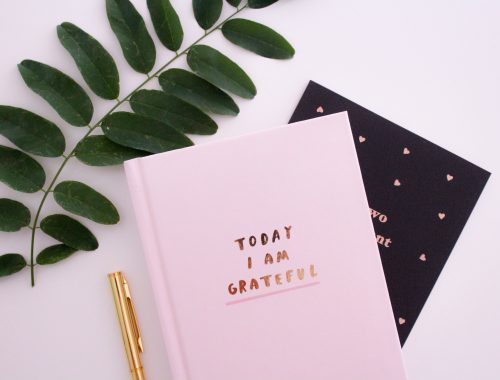 Journal Prompts for Addiction Recovery
