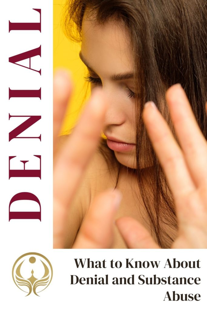 What to Know About Denial and Substance Abuse