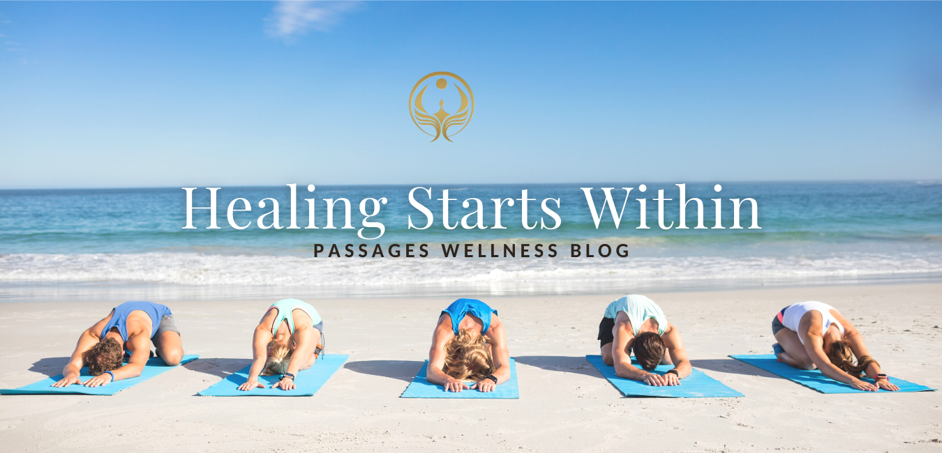 Passages Addiction Rehab | Wellness Blog